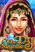 The Majestic Taj